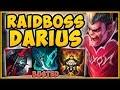 NEW PHANTOM DANCER BUFFS MAKE DARIUS TOO BUSTED! DARIUS SEASON 9 TOP GAMEPLAY! - League of Legends