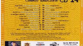 Dj Stefan Egger - Est cd 14 - 2005