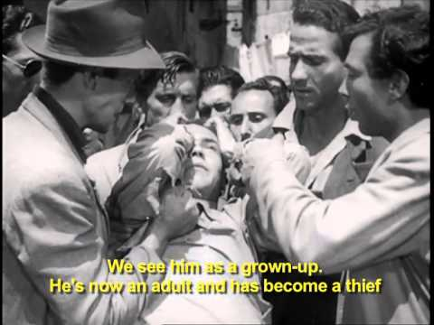 The Bicycle Thief 1948