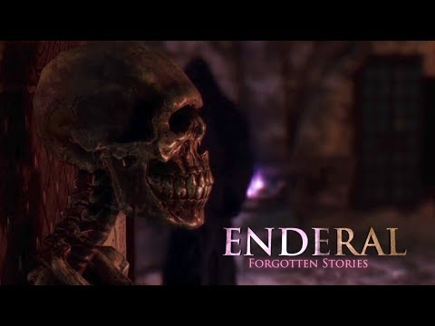 Enderal: Forgotten Stories, the Skyrim total conversion mod, goes live on Steam next week
