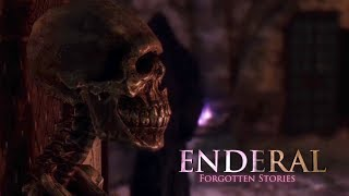 Enderal - Forgotten Stories Cinematic Story Trailer (English)