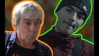 Mon père réagit à RK thumbnail