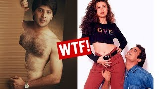 10 Absurd But Hilarious Bollywood Photoshoots That Will Make You Go WTF