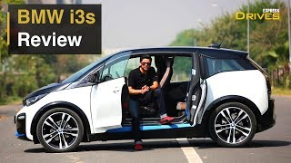 BMW i3s 2019 Review: India is Not Ready for this Electric Car