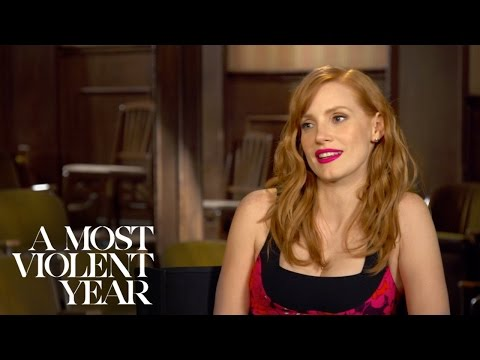 A Most Violent Year | The Early Years | Official Featurette HD |A24