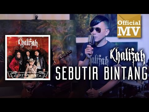 Khalifah - Sebutir Bintang (Official Music Video)