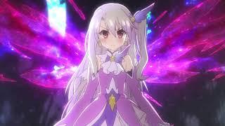 Fate Kaleid Prisma Illya 2wei herz op - Wonder Stella by Fhana Dont...