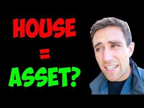 A House Ain't an Asset