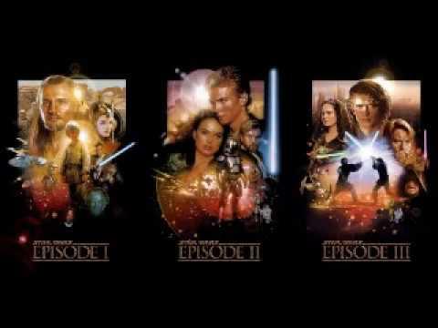 27. adás: A Star Wars filmek (I-III. epizód) 2/2 videó letöltése