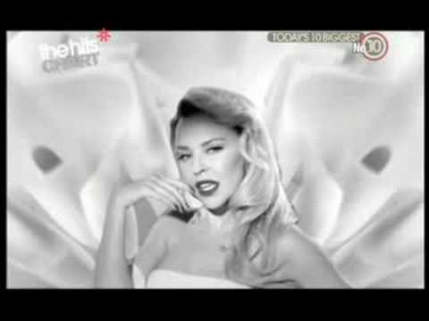 Kylie Minogue - The One (Album Version) Official Video