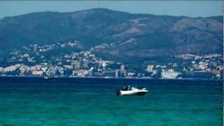 Jet-Ski Playa de Palma-Mallorca 22.8.2012