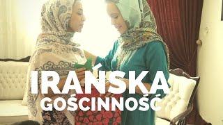 Irańska gościnność [Iranian hospitality ENG SUBS]