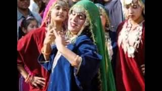 Kashmiri Mix Songs