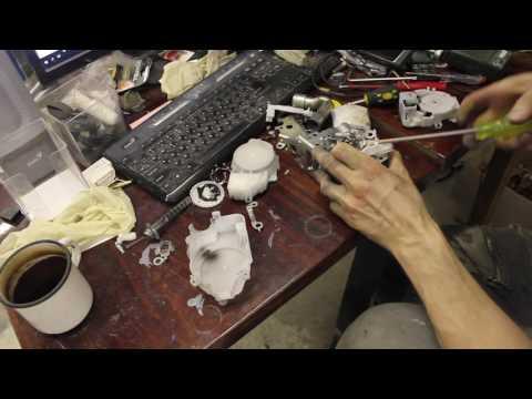 Ремонт ремней безопасности своими руками видео