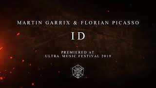 Martin Garrix & Florian Picasso vs Mark Ronson & Miley Cyrus  - ID vs NBLAH (Premiered at UMF 2019) Video