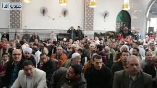 بالفيديو  :  محافظ القليوبية يفتتح مسجد المشايخ ببنها بتكلفة 2 مليون جنيه