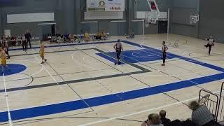 RaPy - Aalto-Basket (2/2), 18.2.2018, M1DB