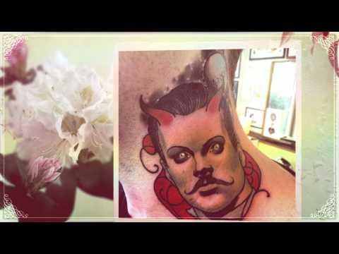 Татуировки надписи фото тату для девушек и мужчин