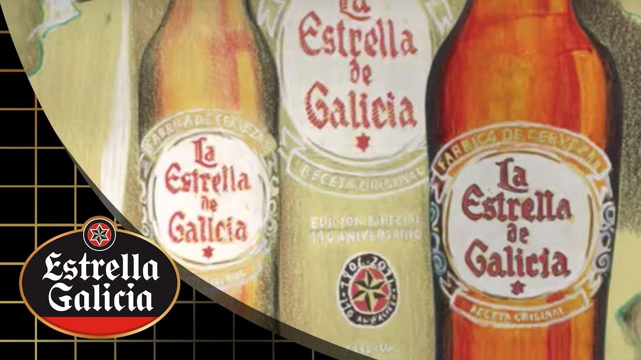 Botellas de Cerveza con Alcohol.