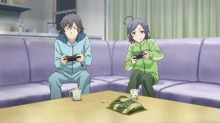 Yahari Ore no Seishun Love Comedy wa Machigatteiru. Zoku Opening [With Lyrics]