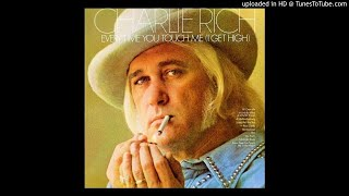 Charlie Rich - A Little Bit Here (A Little Bit There) 1975 YouTube Videos