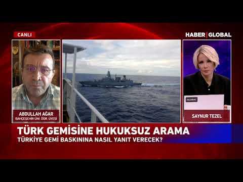 Türkiye, Gemi Baskınına Nasıl Yanıt Verecek? İsmail Hakkı Pekin Ve Abdullah Ağar Değerlendirdi