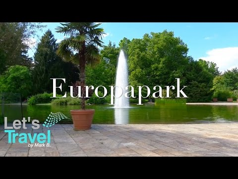 Europapark - Klagenfurt 2016 (Kärnten/Austria) | Let's Travel