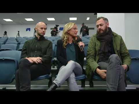 """Svenska nycklarna mot Italien: """"Han måste göra sitt livs match"""" - TV4 Sport"""