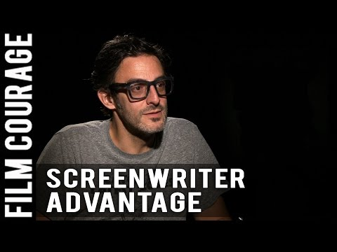 What A Screenwriter Has That A Director Doesn't by Ben Younger