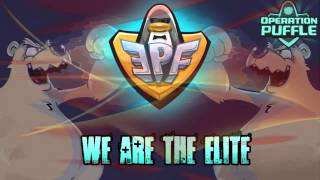CLUB PENGUIN: WE ARE THE ELITE SOUNDTRACK