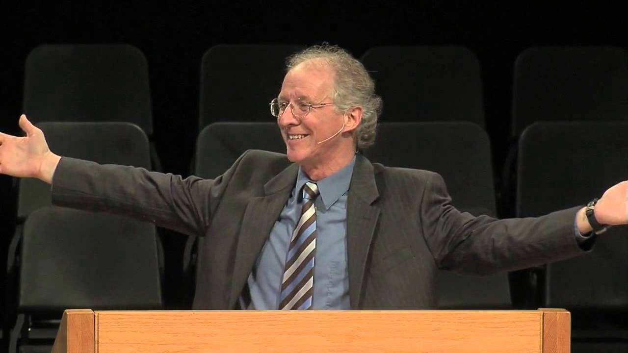 John Piper - Test yourself - Are you in Jesus?