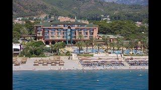 Fantasia Hotel Deluxe Kemer, Kemer, Turkey