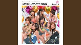 dream - Love Generation