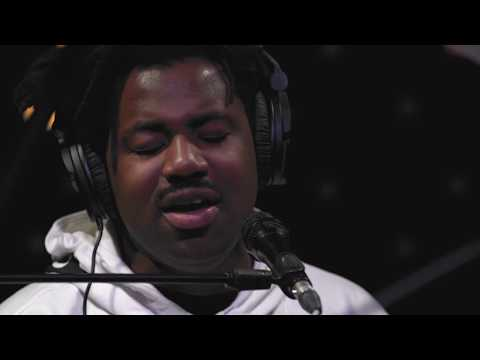 Sampha - Plastic 100°C (Live on KEXP)