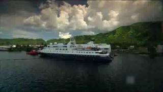 Orion Expedition Cruises