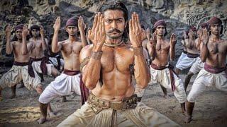 Что такое боевая йога