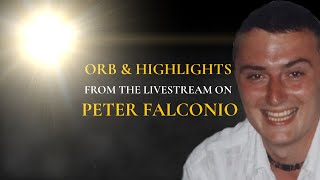 Contacting #Spirit ~ #MissingPersons ~ #PeterFalconio