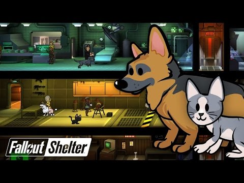 How To Install Fallout Shelter For The PC!