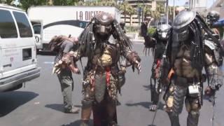 Repeat youtube video Predator Apocalypse:  Trailer