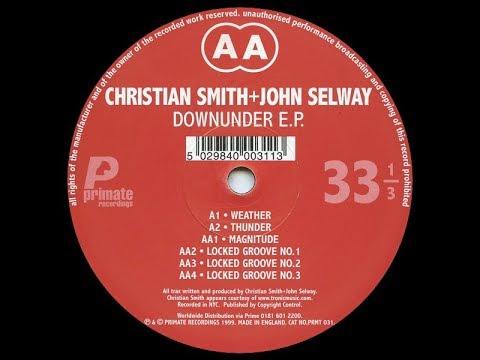 Christian Smith & John Selway - Weather