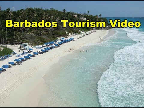 Barbados Tourism Video  Best Tourist Attractions in Barbados 2018