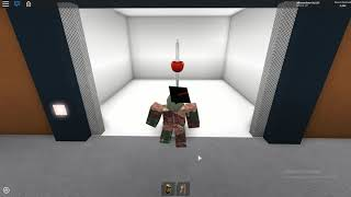 Roblox Hmm... How to find all the badges part 6 (halloween)