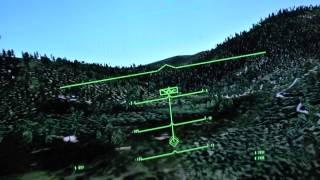 sofex 2014 utc aerospace systems terprom digital terrain system