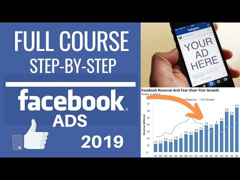 (Secret Strategy)-Facebook Ads for Shopify Dropshipping in 2019 thumbnail