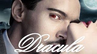 Dracula - Трейлер  русский язык  HD
