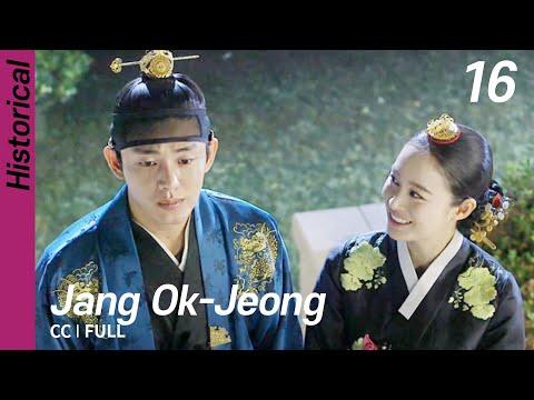 [CC/FULL] Jang Ok-Jung EP16   장옥정