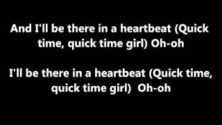 Summer Paradise - Simple Plan ft. Sean Paul (lyrics)