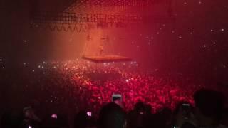 Kanye - Feedback (live)