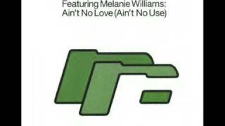 Sub Sub Ft Melanie Williams - Ain