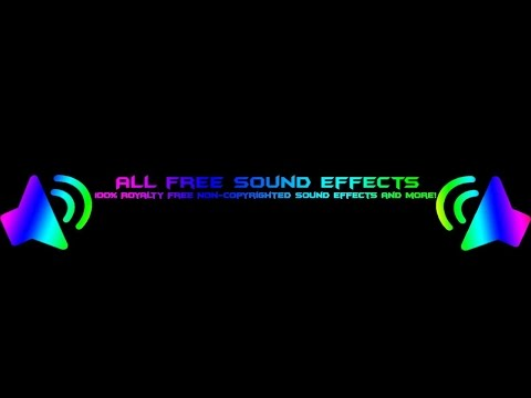 Cant Touch This Sound Effect (FREE DOWNLOAD)